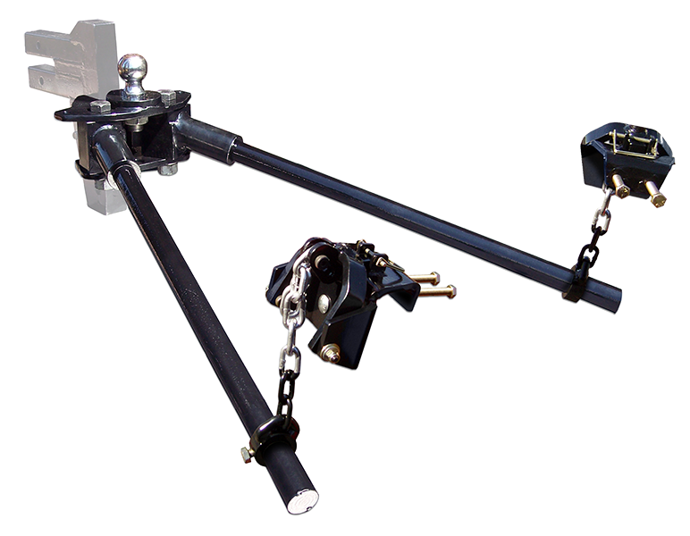 SUPERHITCH EVEREST 30K WEIGHT DISTRIBUTION SYSTEM
