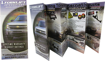 Torklift International Brochure
